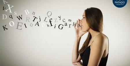 Học phát âm tiếng anh qua lời bài hát