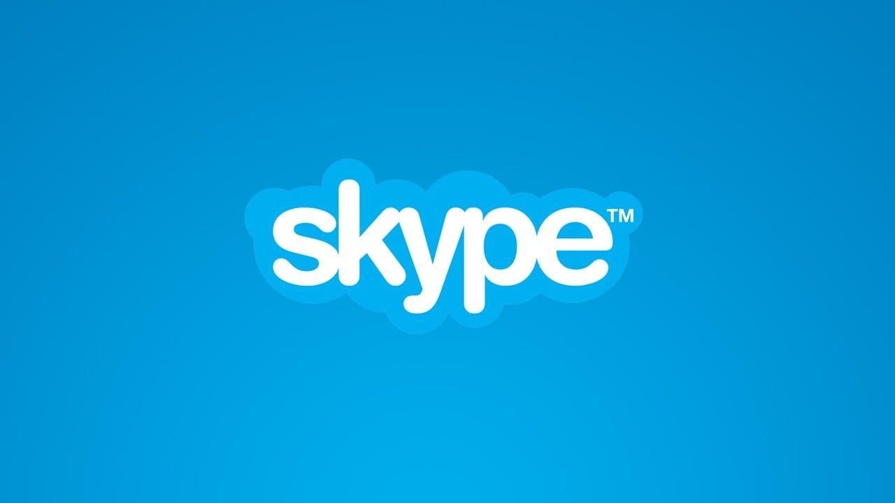 phần mềm học online skype