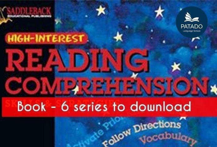 sách reading ielts high-interest