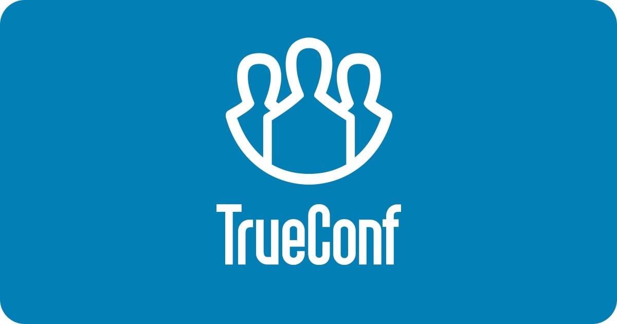 phần mềm học online trueconf