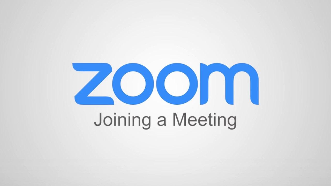 phần mềm học online zoom