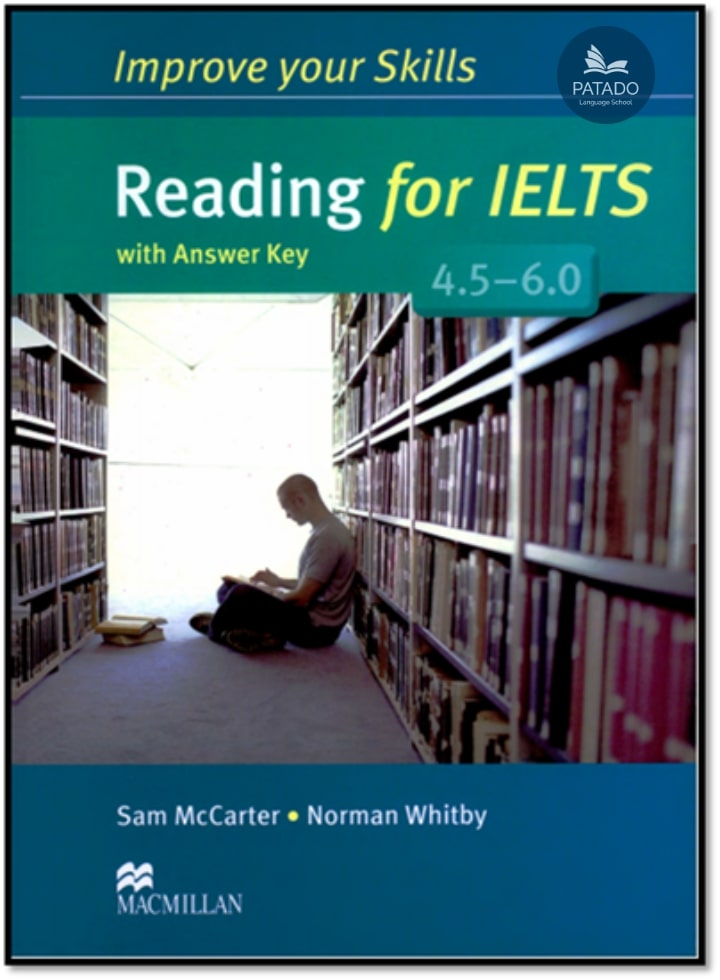 Sách Luyện Thi IELTS Reading Improve your Reading Skills
