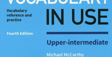 Cambridge English Vocabulary in Use Upper – Intermediate