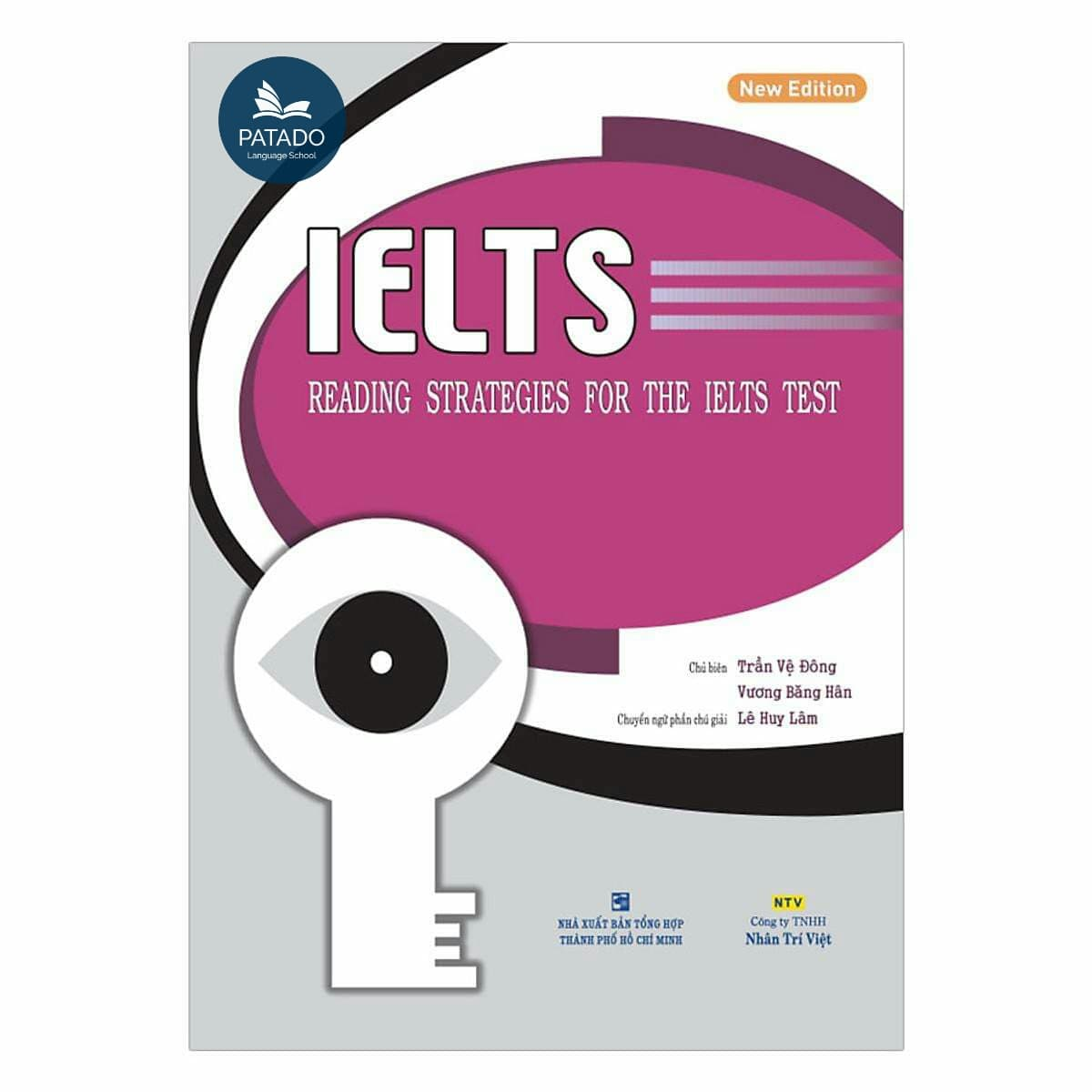 Sách Luyện Thi IELTS Reading Reading Strategies for the IELTS test