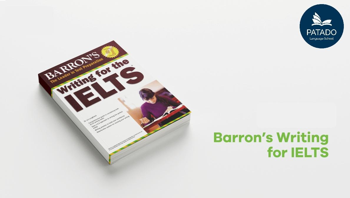 Trọn bộ sách luyện thi IELTS Writing Basic cho sĩ tử ôn luyện hiệu quả
