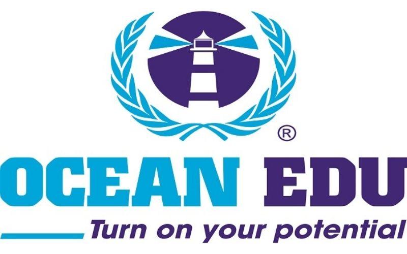 Luyện thi ielts trực tuyến tại Ocean Edu