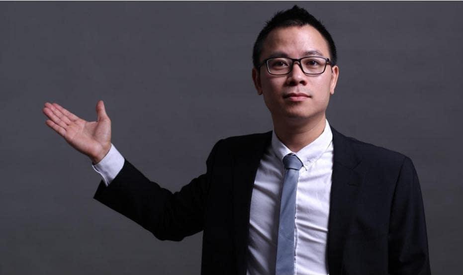 Luyện thi ielts trực tuyến tại Ielts Vũ Hải Đăng