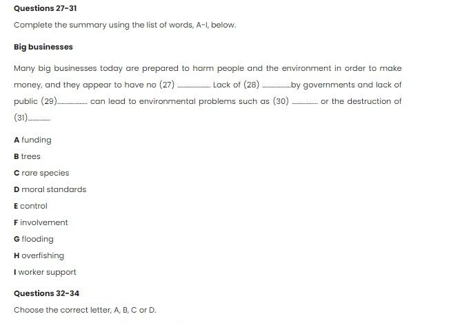 [TẶNG] Tuyển tập các mẫu đề thi IELTS Reading thử cập nhật đến 2020