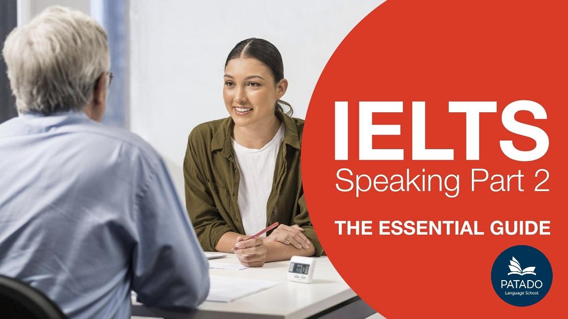 Định hướng cách trả lời IELTS Speaking part 2 dễ ăn điểm