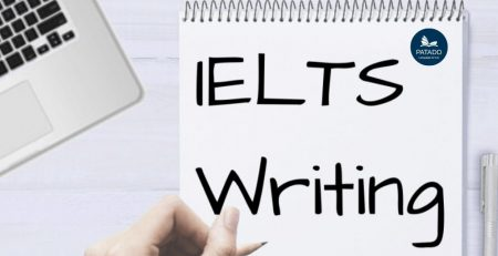 bài thi ielts general writing Part 2