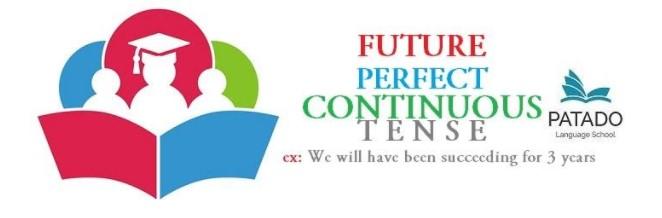 FUTURE PERFECT CONTINUOUS - THÌ TƯƠNG LAI HOÀN THÀNH TIẾP DIỄN