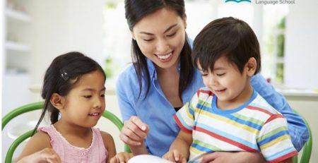 hướng dẫn luyện thi chứng chỉ cambrigde cho bé