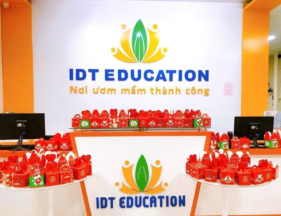 IDT education
