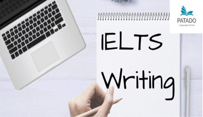 Cấu trúc bài thi IELTS Academic Writing