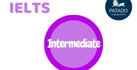 Khóa học IELTS INTERMEDIATE