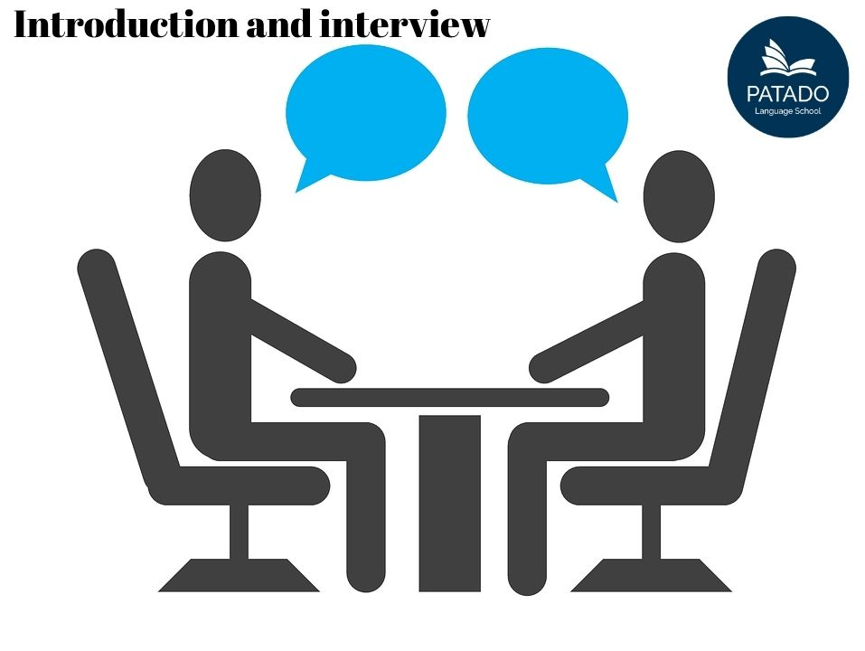 Introduction and interview