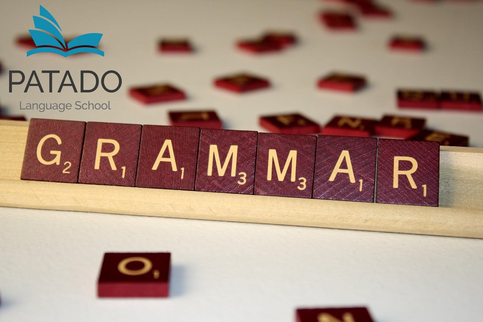 Cần trau dồi ngữ pháp một cách thành thạo khi luyện IELTS Speaking