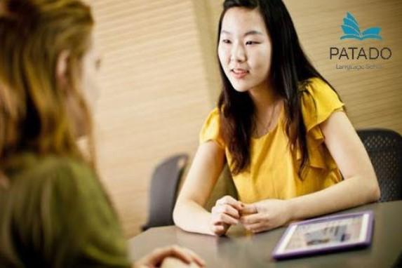 Luyện kỹ năng nói trong bài thi IELTS