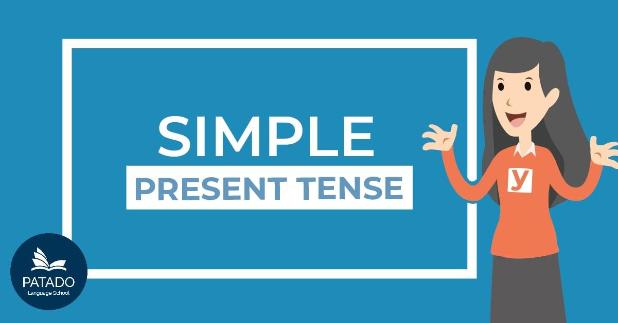 Thì hiện tại đơn (Simple Present) - Thành thạo mọi cấu trúc và cách dùng