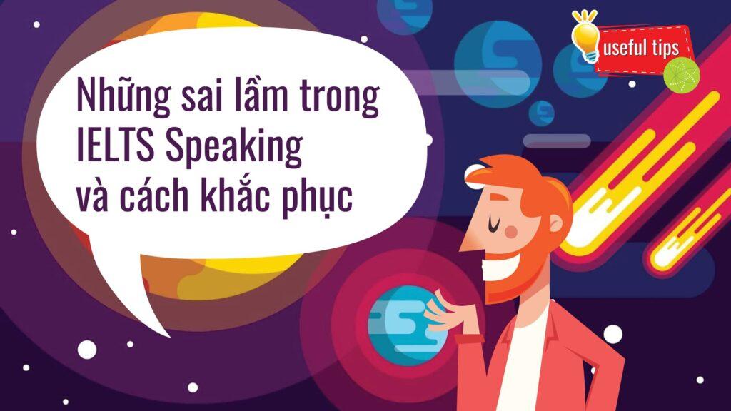 Định hướng cách trả lời IELTS Speaking part 1 không bí ý tưởng