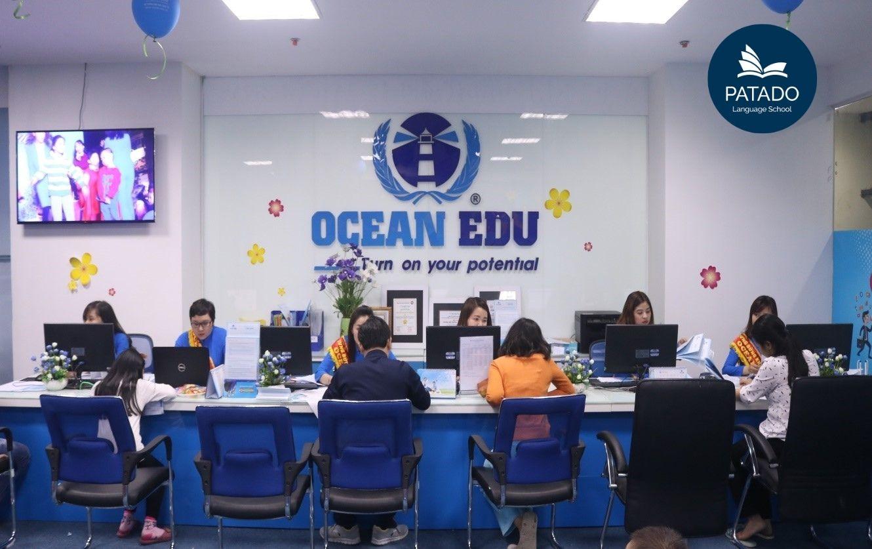 trung tâm Ocean edu