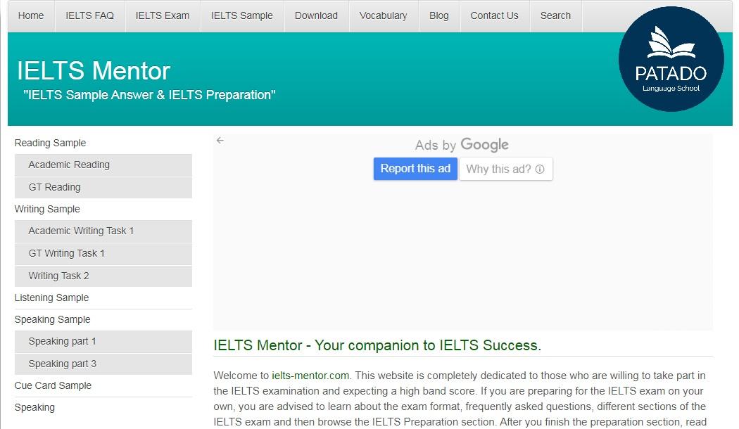Tổng hợp 5 trang web học IELTS Writing tốt nhất hiện nay