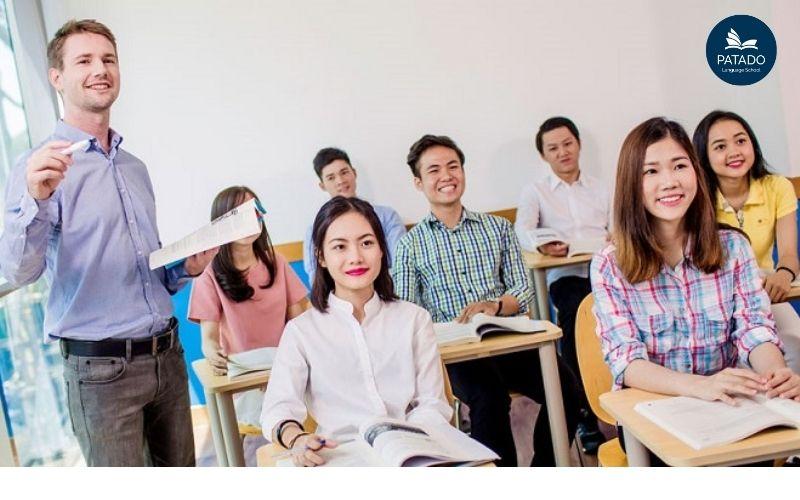 Tự luyện thi ilets 6.5 bằng cách học trực tuyến với giáo viên