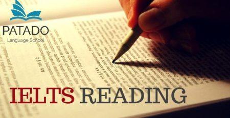 Cách làm IELTS Reading