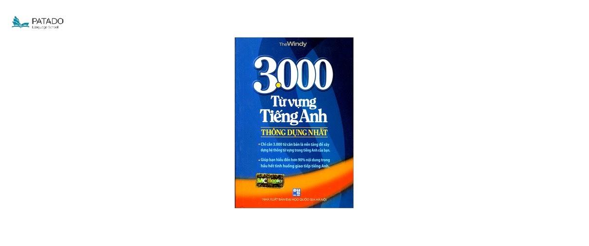 3000 từ vựng IELTS thông dụng nhất mọi cấp độ