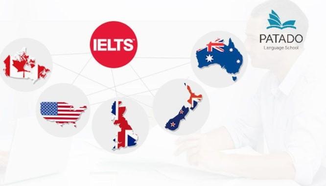 Nên chọn thi Ielts General Training khi bạn muốn định cư ở một số quốc gia Mỹ, Anh, Canada, Australia,...