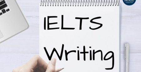 Tổng hợp đề thi ielts writing