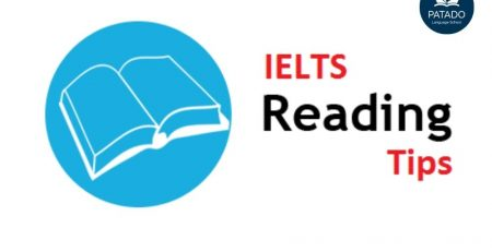 bài thi IELTS Academic Reading