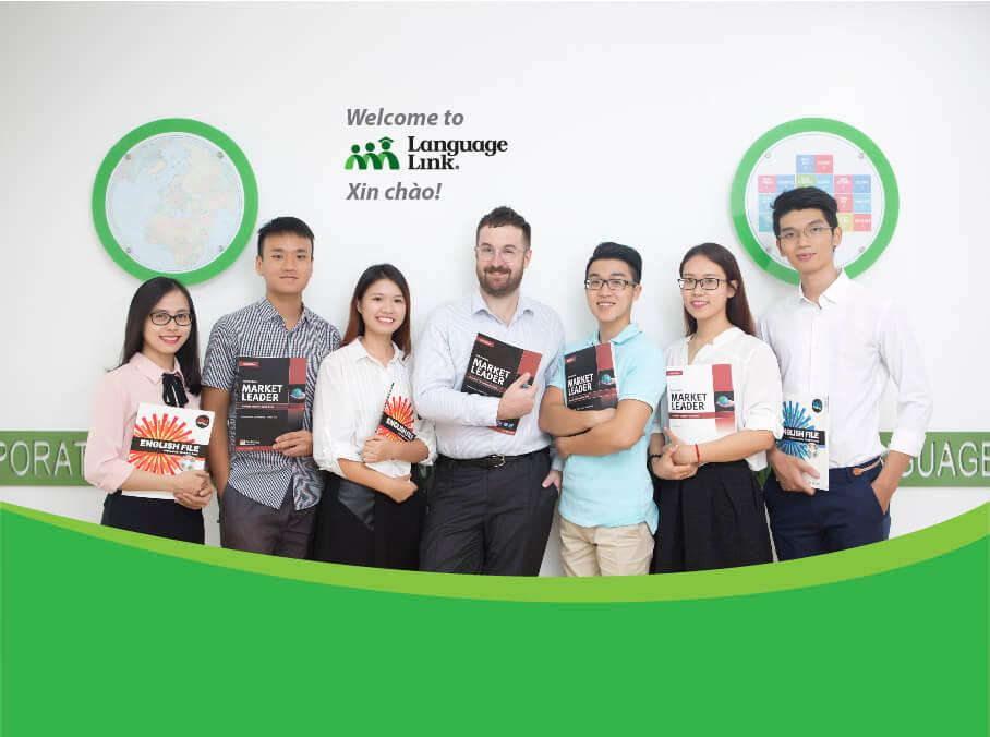 trung tâm Language Link