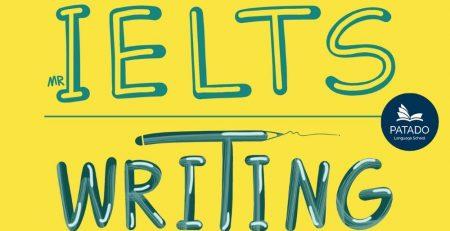 kinh nghiệm học IELTS Writing