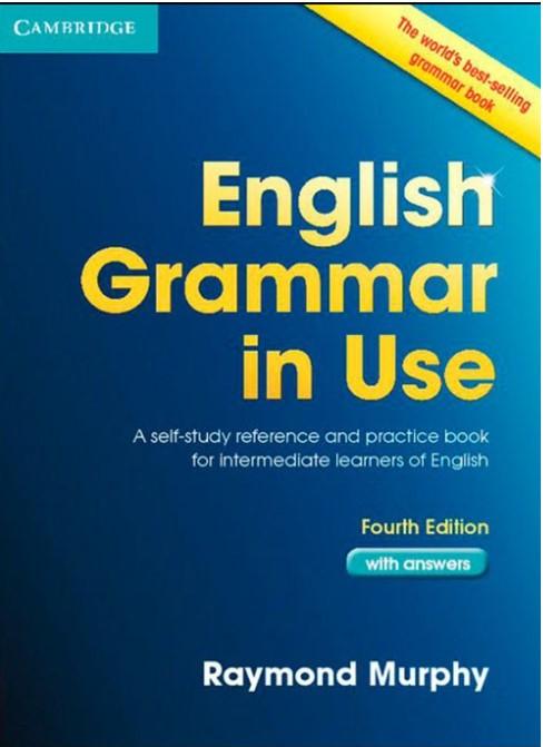 English Grammar In Use - Intermediate