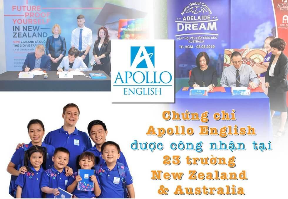 Trung tâm tiếng Anh cho trẻ tốt nhất tại khu vực TP. Hồ Chí Minh