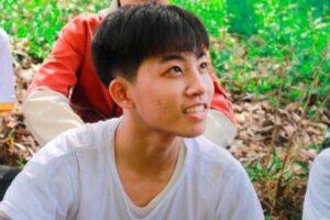 Lê Quang Đức học viên Patado