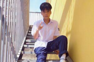 Trần Quang Khải học viên Patado
