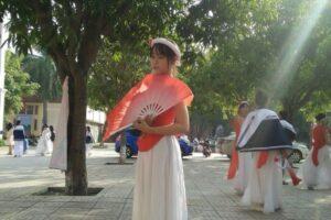 Trương Hoàng Linh học viên Patado
