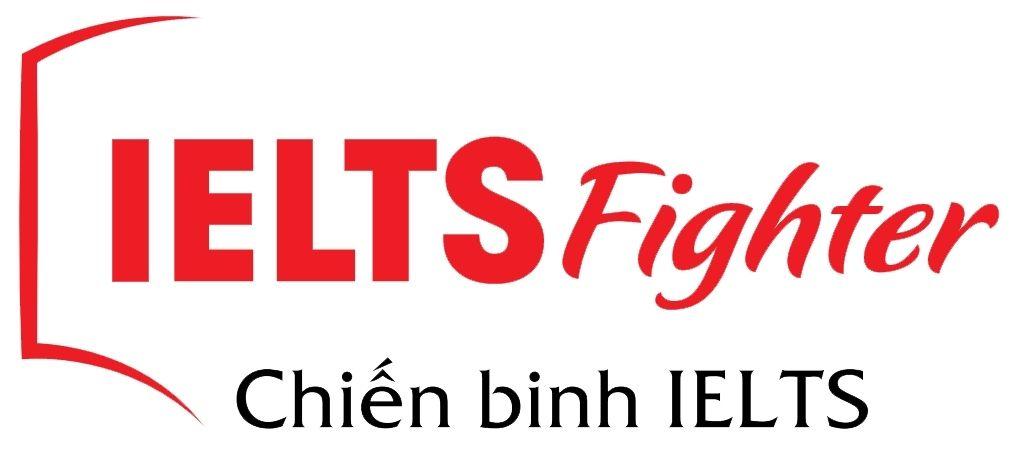 IELTS Fighter