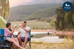 Từ vựng IELTS camping