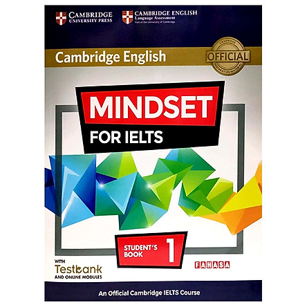 Mindset for IELTS 1-Patado