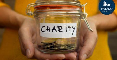 Tổng hợp từ vựng và bài mẫu Ielts Speaking chủ đề Từ thiện - Charity