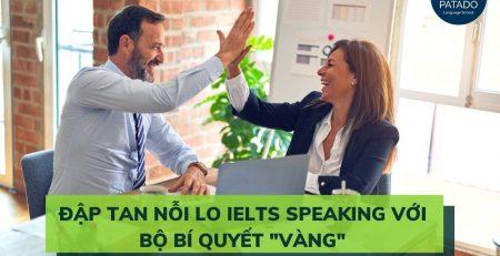 ielt speaking