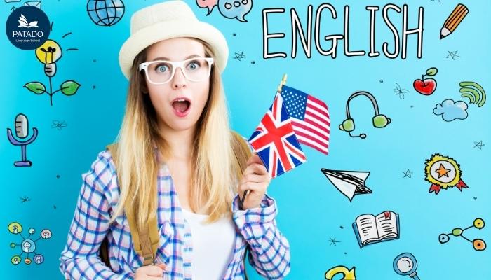 Môi trường Tiếng Anh