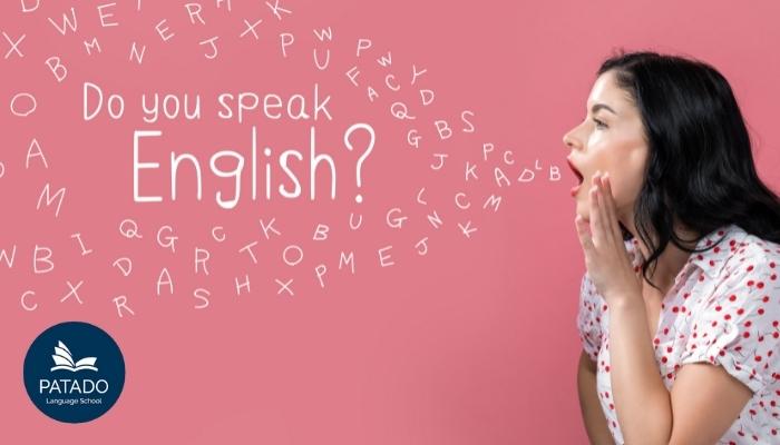 Tự tạo môi trường giao tiếp Tiếng Anh