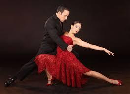 vũ công