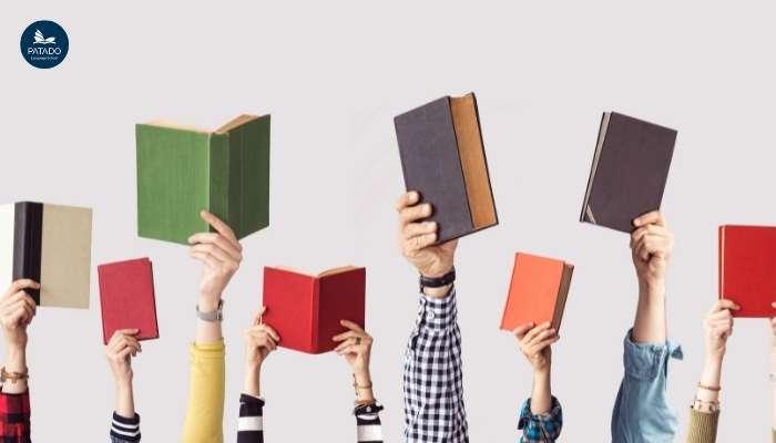 Top list những cuốn sách tự luyện thi TOEIC được nhiều sĩ tử tin chọn Book-patado-1